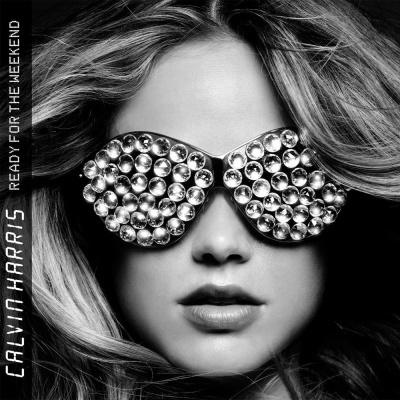 Calvin Harris - Ready For The Weekend (Album)