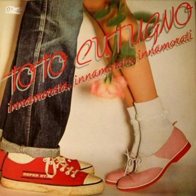 Toto Cutugno - Innamorata, Innamorato, Innamorati