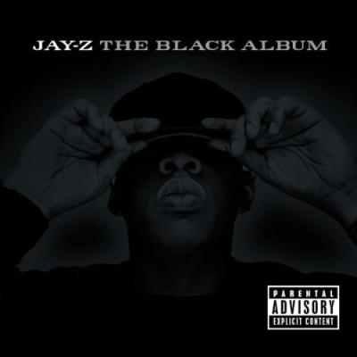 Jay-Z - The Black Album (Album)