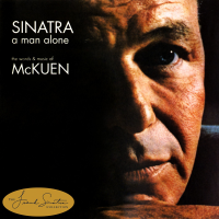 Frank Sinatra - A Man Alone