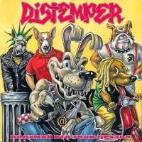 Distemper - Подумай Кто Твои Друзья