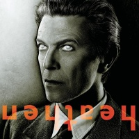 David Bowie - Heathen. CD1.