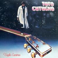 Toto Cutugno - Voglio L`anima