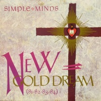 Simple Minds - New Gold Dream (81–82–83–84)