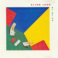Elton John - 21 At 33