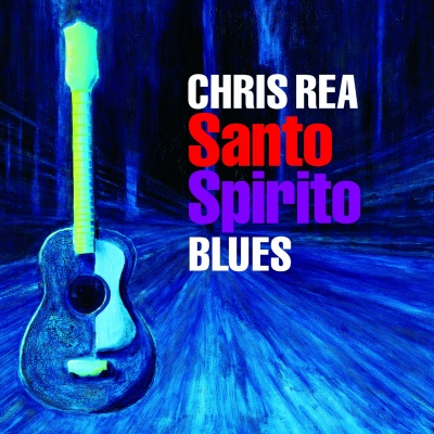 Chris Rea - Santo Spirito. CD3.