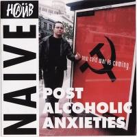 - Post-Alcoholic Anxieties