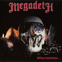 Megadeth - These Boots