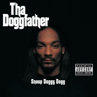Snoop Dogg -  Tha Doggfather