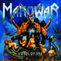 Manowar - Blood Brothers