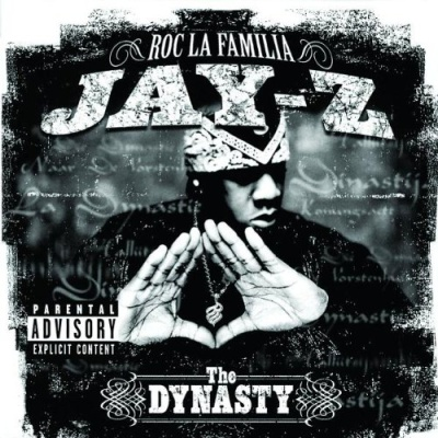 Jay-Z - The Dynasty Roc La Familia (Album)