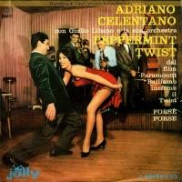 Adriano Celentano - La Gatta Sul Tetto Che Scotta