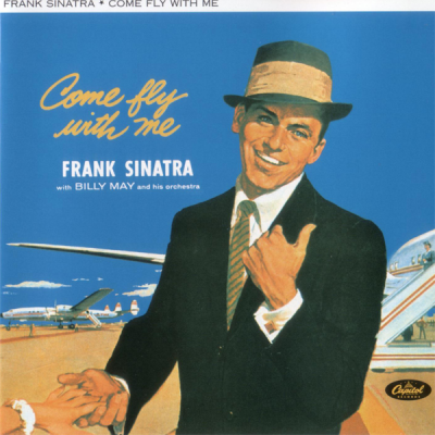Frank Sinatra - Blue Hawaii