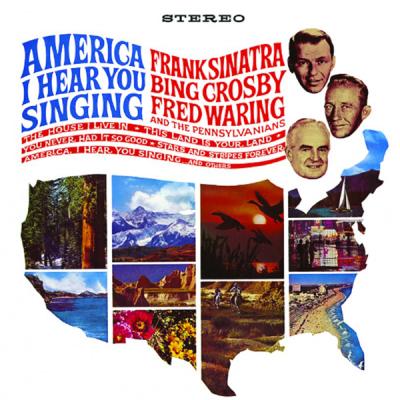 Frank Sinatra - America I Hear You Singing