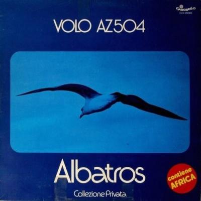 Toto Cutugno - Volo AZ 504