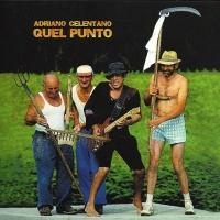 Adriano Celentano - Quel Punto