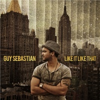 Guy Sebastian - All To Myself