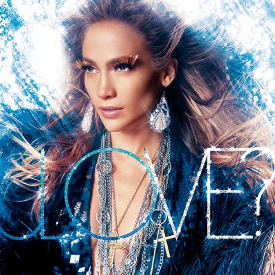 Jennifer Lopez - Love