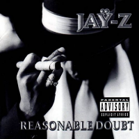Jay-Z - Reasonable Doubt (Album)