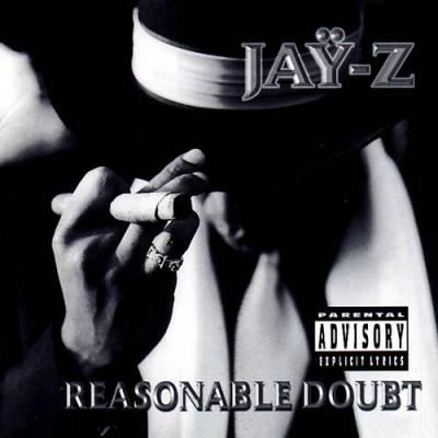 Jay-Z - Reasonable Doubt (Album)