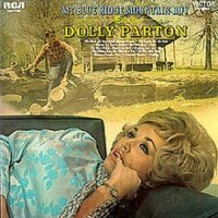 Dolly Parton - My Blue Ridge Mountain Boy
