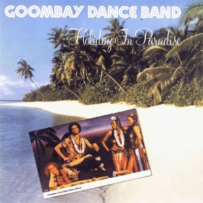 Goombay Dance Band - Marrakesh