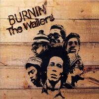 Bob Marley - Burnin'