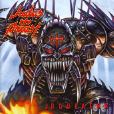 Judas Priest - Jugulator