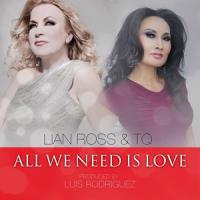 Lian Ross - All We Need Is Love