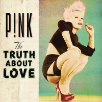 P!nk - Is This Thing On?