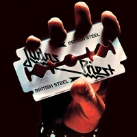 Judas Priest - British Steel