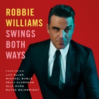 Robbie Williams - I Wan'na Be Like You