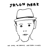 Jason Mraz - The Dynamo of Volition