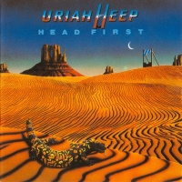 Uriah Heep - Head First
