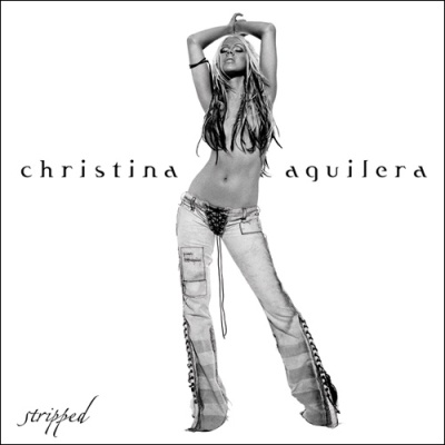 Christina Aguilera - Stripped