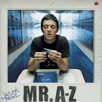Jason Mraz - Song For A Friend