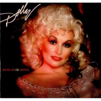 Dolly Parton - Burlap & Satin