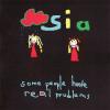 Sia     - I Go To Sleep