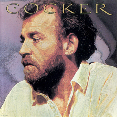 Joe Cocker - Cocker (Album)