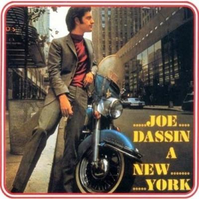 Joe Dassin - A New York