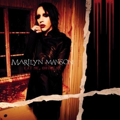 Marilyn Manson - Eat Me, Drink Me