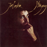 Joe Cocker - Stingray (Album)