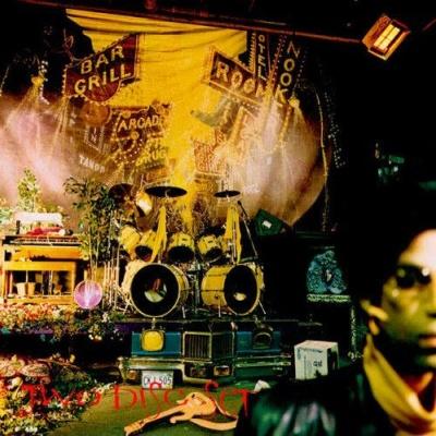 Prince - Sign o' the Times CD1