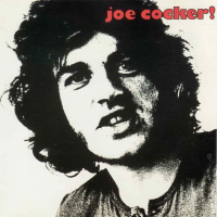 Joe Cocker - Joe Cocker! (Album)
