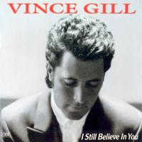 I Still Believe In You