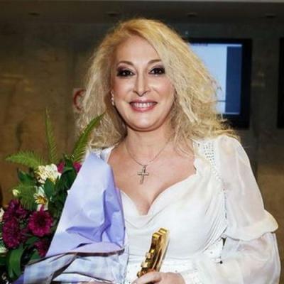 Стелла Джанни