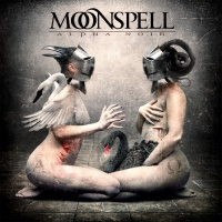 Moonspell - Alpha Noir / Omega White