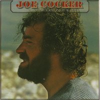 Joe Cocker - Jamaica Say You Will (Album)