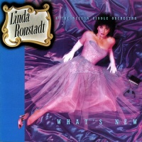 Linda Ronstadt - Whats New