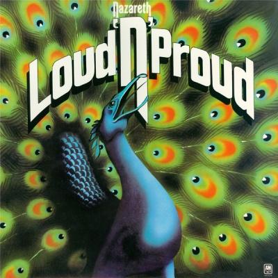 Nazareth - Loud 'N' Proud